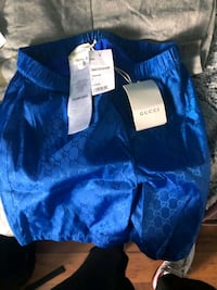 Gucci Boy's Shorts (size 8) Irving, 75063