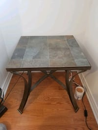 End tables  Newmarket