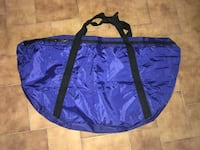 LARGE STORAGE/SPORTS/TRAVEL BAGS Montreal, H1G 4Z3