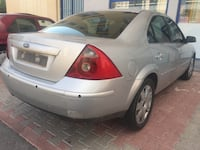 Ford - Mondeo - 2005