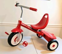 Radio Flyer Red Rider Trike Rockville, 20850