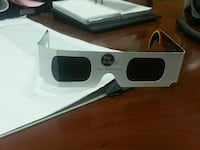Solar glasses for the eclipse best offer in Dekalb Decatur, 30032