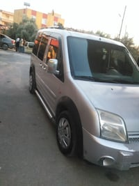Ford - Transit Connect - 2005