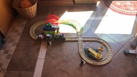 Leap Frog ABC Learning Train Flanders, 07930