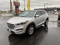 2018 Hyundai Tucson LEATHER PANO ROOF B.CAMERA AWD