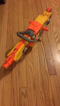 Nerf Vulcan  Chevy Chase, 20815