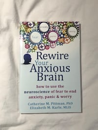Require your anxious brain