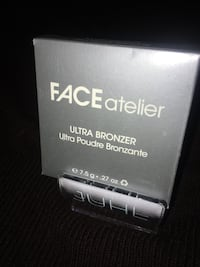 New Face Atelier bronzer