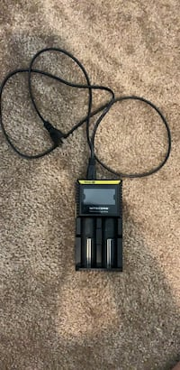 BATTERY CHARGER Norfolk, 23508
