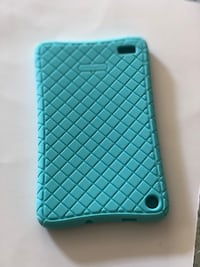 teal and black iPhone case Fairfax, 22030