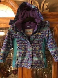 GIRLS WINTER COAT SIZE 4 Kitchener, N2A 2W1