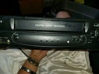 Vintage working  orion vhs player and movies Aiken, 29803