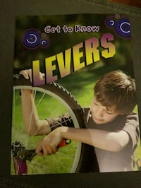 Get To Know - Levers Toronto, M5R 2R4
