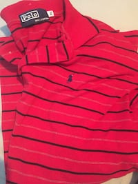 Authentic Polo Ralph Lauren Top Ottawa, K1K 1R8