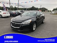 2015 Chevrolet Malibu for sale Edgewood