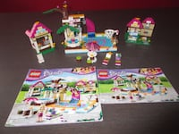 Used LEGO Friend sets Langley City