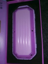 pink and black smartphone case Kannapolis, 28083