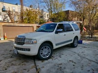 2008 Lincoln Navigator Ultimate Top of the line Milton
