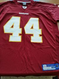 Redskins John Riggins number 44 jersey Woodbridge, 22191