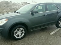 2010 CHEVY EQUINOX LS 126K IMMACULATE