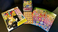 DESPICABLE ME 3 JOURNAL w/MINIONS COLLECTERS CUBE  Milwaukee, 53221