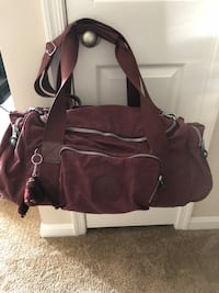 Kipling duffel bag Fairfax, 22033