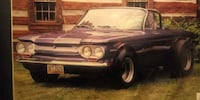 corvair - Chevy - 1963 Warren