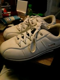 LUGZ Shoes mens size 7 1/2 Apple Valley