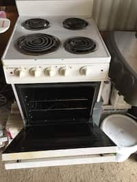 Used and new gas range in Gary - letgo