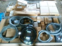 Appliance parts new and used Verona, 65769