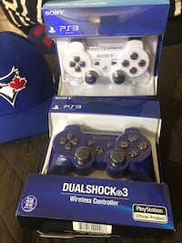 Sony PS4 game controller with box 543 km