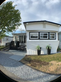 Mobile Home 430 Route 9 Marmora NJ 08223 completely remodeled
