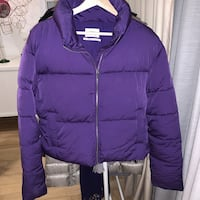 Urban Outfitters Puffer Jacket Small Toronto, M5H 1L5