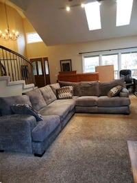 Blue Sectional Anchorage, 99516