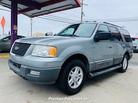 Ford Expedition 2006 Burlington
