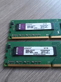4gb kingston ddr3 k2 kit ram Konak