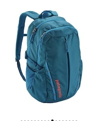 New with Tags Patagonia Refugio 28L Backpack Columbia, 21045