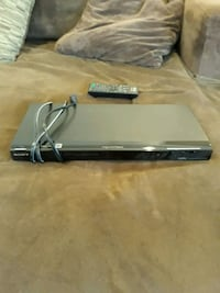 Sony DVD Player-HDMI Waldorf, 20603