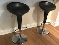 Swivel Bar Stools (make: Magis)  TORONTO