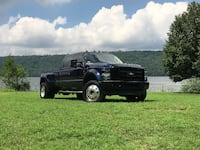 2008 Ford Super Duty F-450 DRW Lariat Yonkers