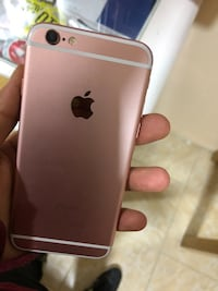 İphone 6-s rose gold 16 gb Muş Merkez, 49100