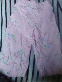 2toddlers pants size 4t,5T South Gate