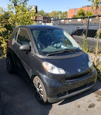 2009 smart ForTwo Montreal