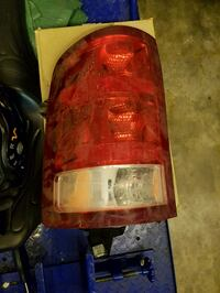 Gmc taillight  $50  Penticton, V2A 3H2