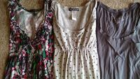 Jr's  L  assorted tops $5 each Muskego, 53150