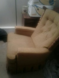1960s recliner  Milford, 03055