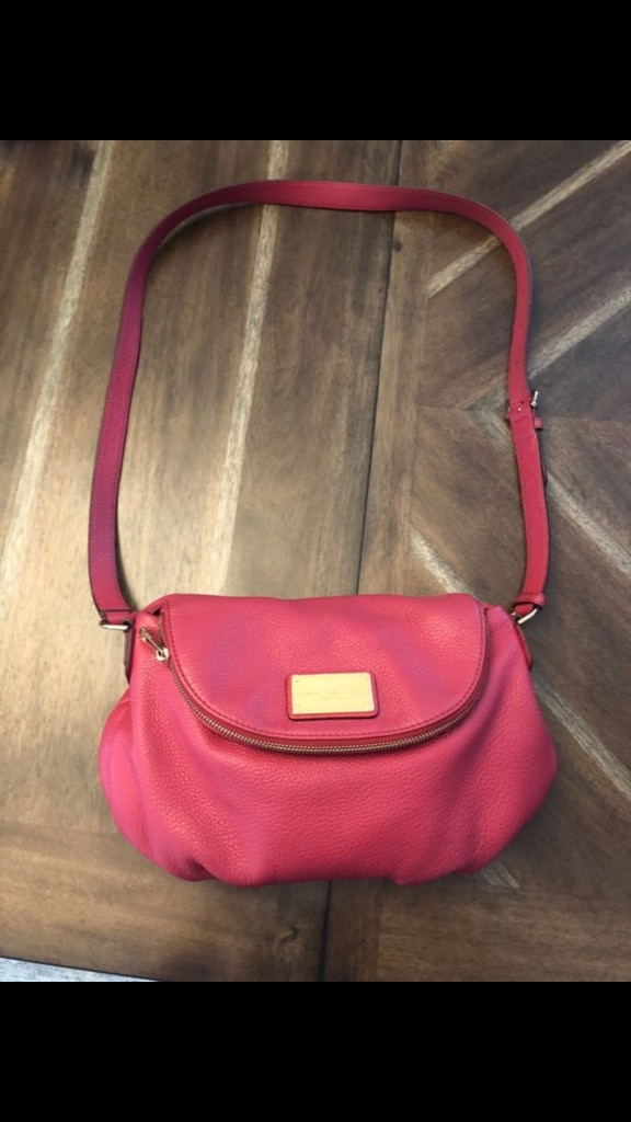 Photo Marc Jacobs crossbody bag