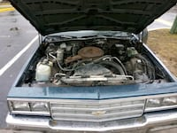 Chevrolet - Impala - 1985 Capitol Heights, 20743