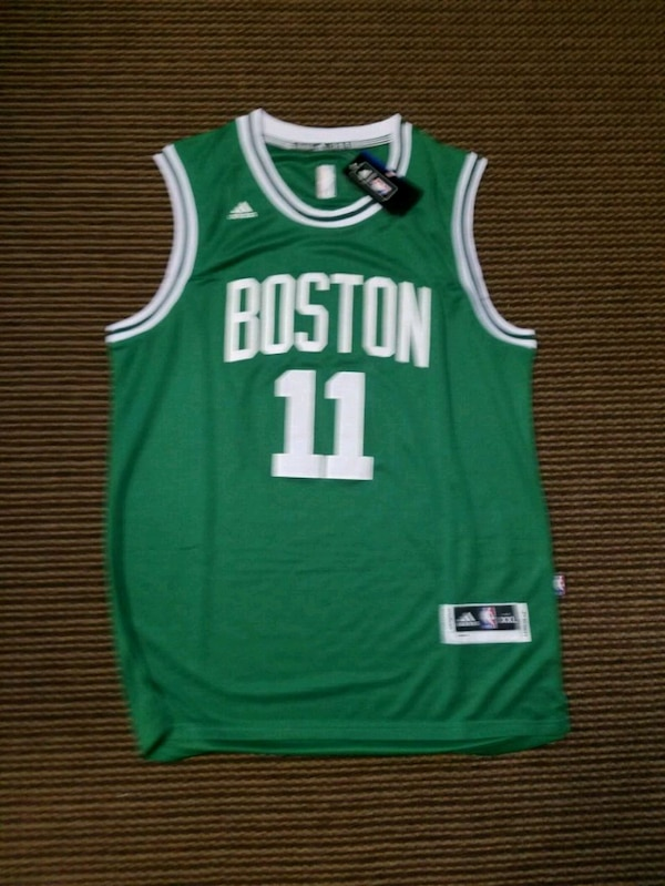 best cheap cb12c 3dc43 Kyrie Irving stitched jersey XL