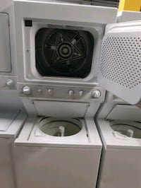 FRIGIDAIRE LAUNDRY CENTER WORKING PERFECTLY